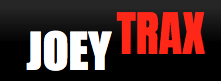 Joey Trax Learning Tracks - Logo